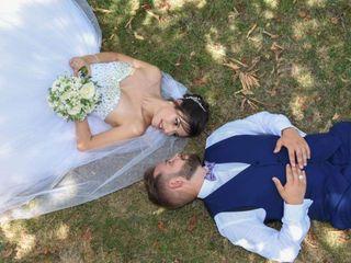 Le mariage de Lucille et Guillaume