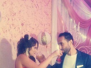 Le mariage de Mounia et Kamel 1