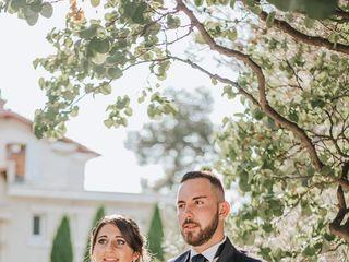 Le mariage de Manon  et Julien 3