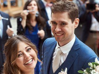 Le mariage de Maëliss et Adrien 1