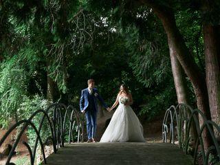 Le mariage de Maëliss et Adrien 2