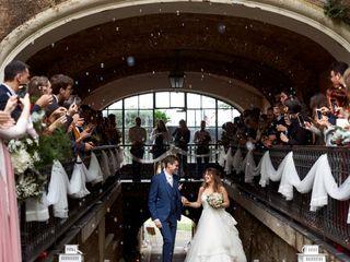 Le mariage de Maëliss et Adrien