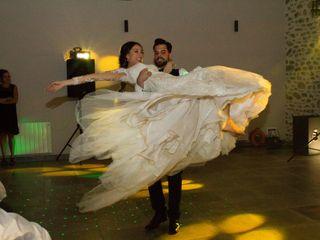 Le mariage de Laurène et Léandry 2
