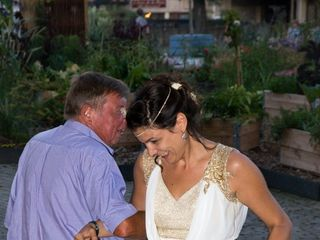 Le mariage de Mel et Matt 1