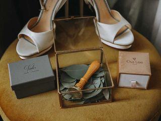 Le mariage de Julie et Gauthier 3