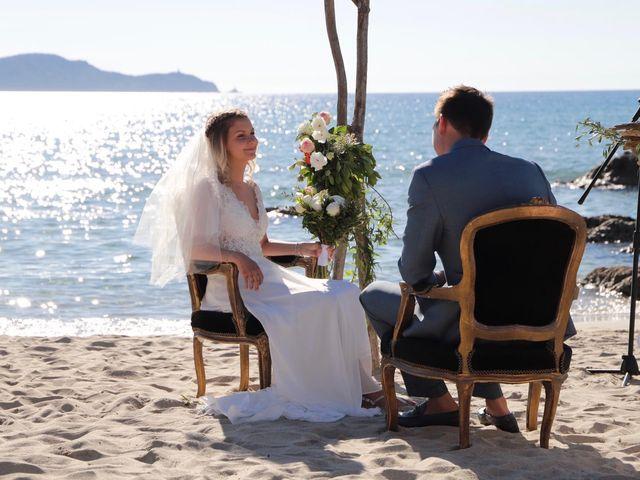 Le mariage de Nathan et Carole  à Calvi, Corse 2