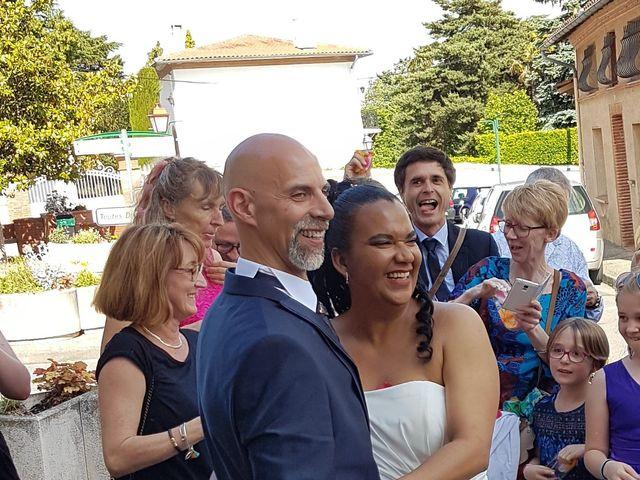 Le mariage de Jean-Michel et Gina à Beauzelle, Haute-Garonne 4