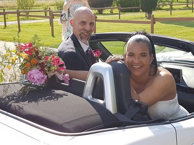 Le mariage de Jean-Michel et Gina à Beauzelle, Haute-Garonne 1