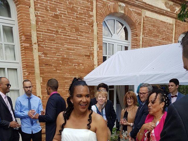 Le mariage de Jean-Michel et Gina à Beauzelle, Haute-Garonne 7