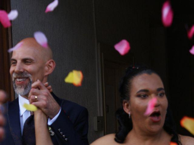 Le mariage de Jean-Michel et Gina à Beauzelle, Haute-Garonne 12