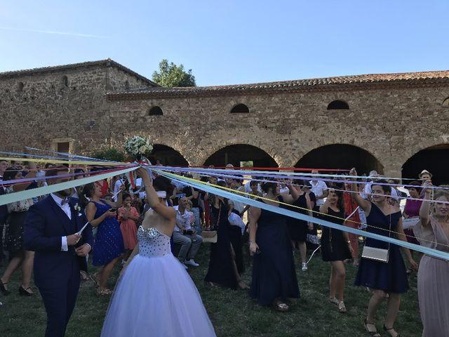 Le mariage de Guillaume et Lucille à Maclas, Loire 14