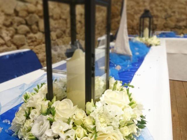 Le mariage de Guillaume et Lucille à Maclas, Loire 17