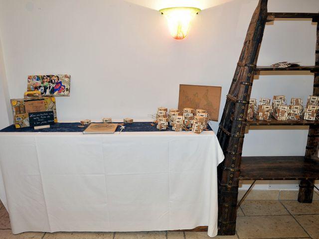 Le mariage de Julien et Marine à Grasse, Alpes-Maritimes 21