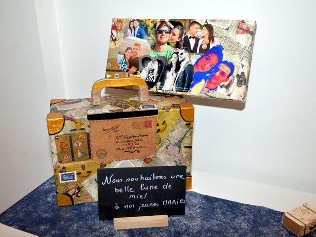 Le mariage de Julien et Marine à Grasse, Alpes-Maritimes 22