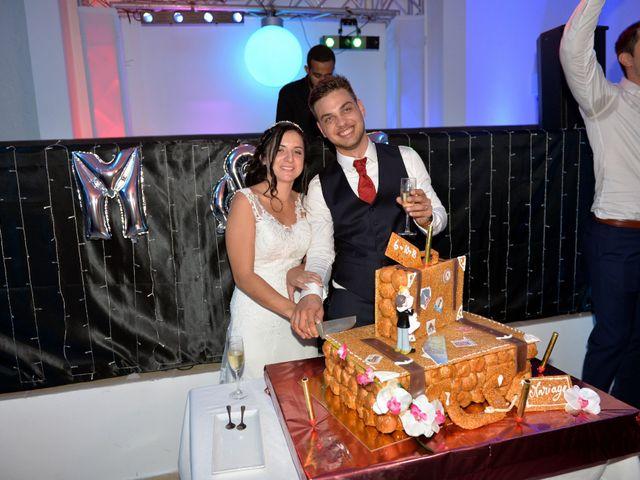 Le mariage de Julien et Marine à Grasse, Alpes-Maritimes 32
