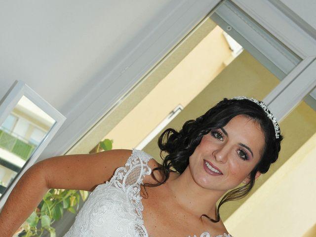 Le mariage de Julien et Marine à Grasse, Alpes-Maritimes 4