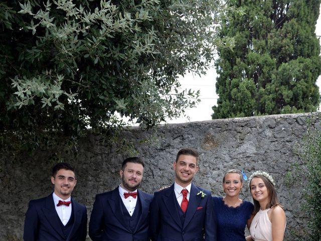 Le mariage de Julien et Marine à Grasse, Alpes-Maritimes 10