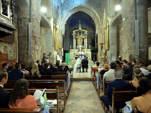 Le mariage de Julien et Marine à Grasse, Alpes-Maritimes 11