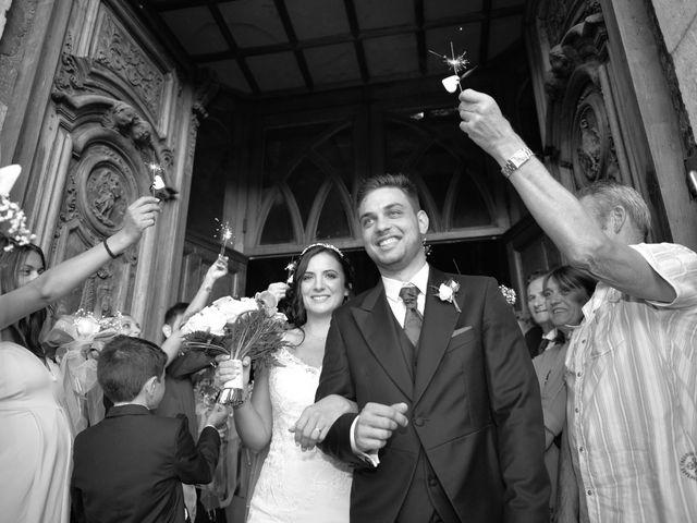 Le mariage de Julien et Marine à Grasse, Alpes-Maritimes 14