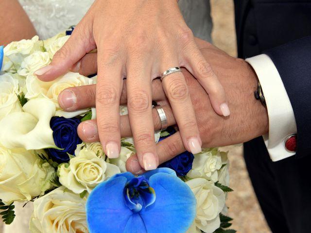 Le mariage de Julien et Marine à Grasse, Alpes-Maritimes 18