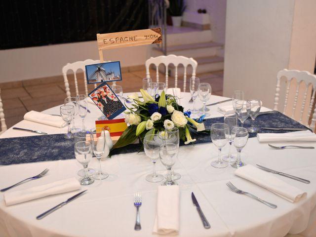 Le mariage de Julien et Marine à Grasse, Alpes-Maritimes 24