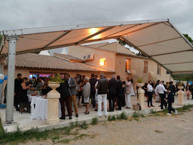 Le mariage de Julien et Marine à Grasse, Alpes-Maritimes 26