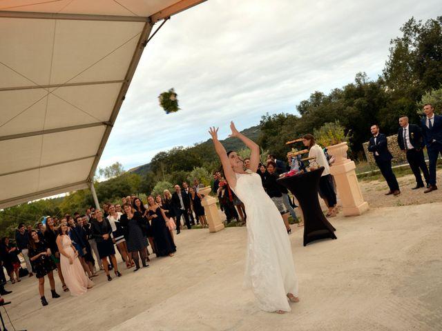 Le mariage de Julien et Marine à Grasse, Alpes-Maritimes 27