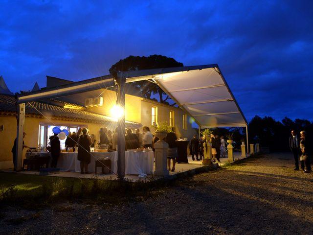 Le mariage de Julien et Marine à Grasse, Alpes-Maritimes 29