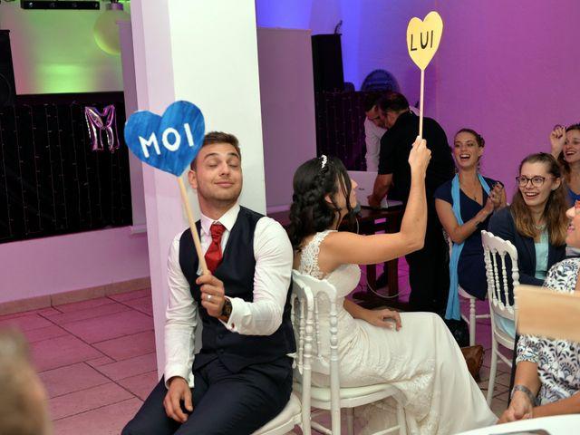 Le mariage de Julien et Marine à Grasse, Alpes-Maritimes 31