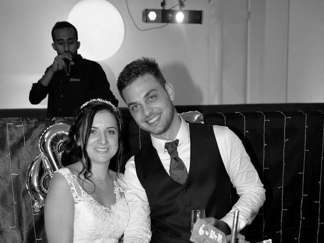 Le mariage de Julien et Marine à Grasse, Alpes-Maritimes 35