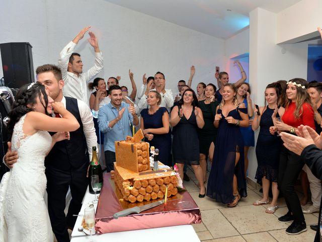 Le mariage de Julien et Marine à Grasse, Alpes-Maritimes 36