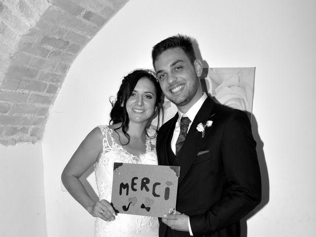 Le mariage de Julien et Marine à Grasse, Alpes-Maritimes 37