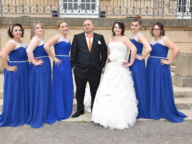 Le mariage de Bachir et Laëtitia à Lyon, Rhône 13