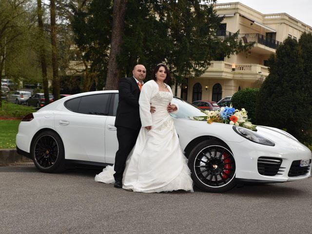 Le mariage de Bachir et Laëtitia à Lyon, Rhône 29