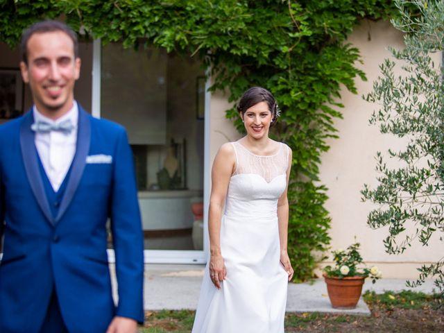 Le mariage de Guillaume et Coline à Belligné, Loire Atlantique 15
