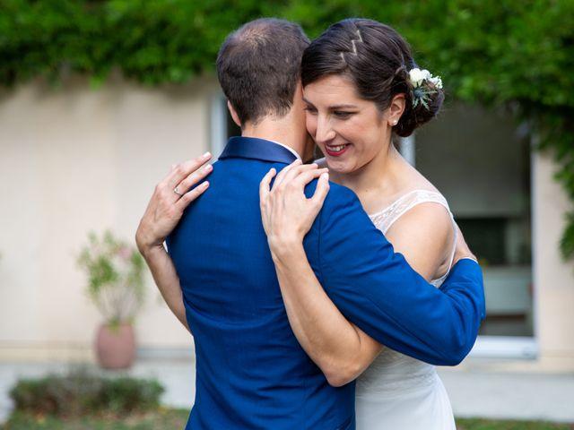 Le mariage de Guillaume et Coline à Belligné, Loire Atlantique 16