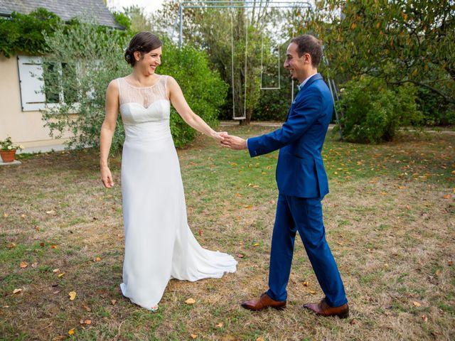 Le mariage de Guillaume et Coline à Belligné, Loire Atlantique 17