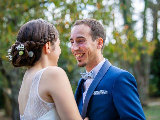 Le mariage de Guillaume et Coline à Belligné, Loire Atlantique 18
