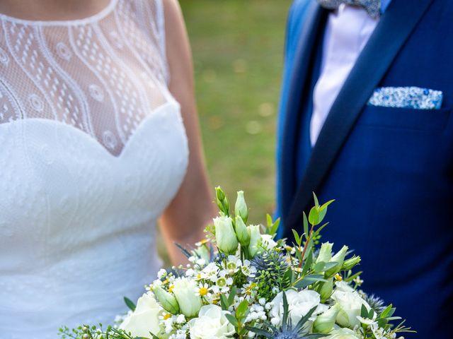 Le mariage de Guillaume et Coline à Belligné, Loire Atlantique 19