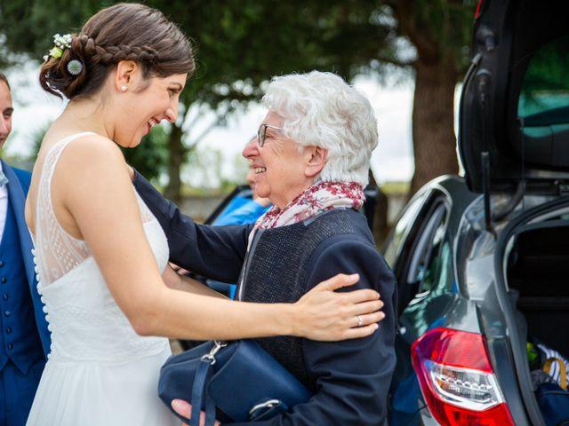 Le mariage de Guillaume et Coline à Belligné, Loire Atlantique 21