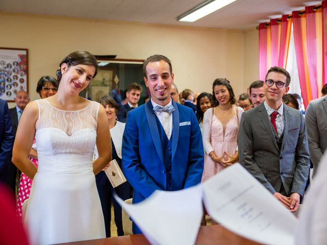 Le mariage de Guillaume et Coline à Belligné, Loire Atlantique 24