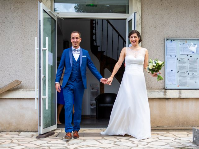 Le mariage de Guillaume et Coline à Belligné, Loire Atlantique 26