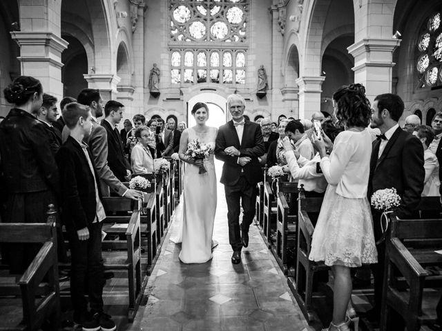 Le mariage de Guillaume et Coline à Belligné, Loire Atlantique 27