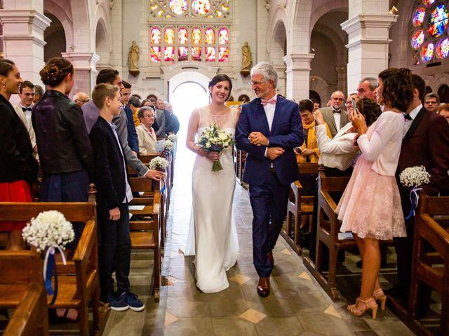 Le mariage de Guillaume et Coline à Belligné, Loire Atlantique 28
