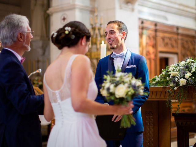 Le mariage de Guillaume et Coline à Belligné, Loire Atlantique 29