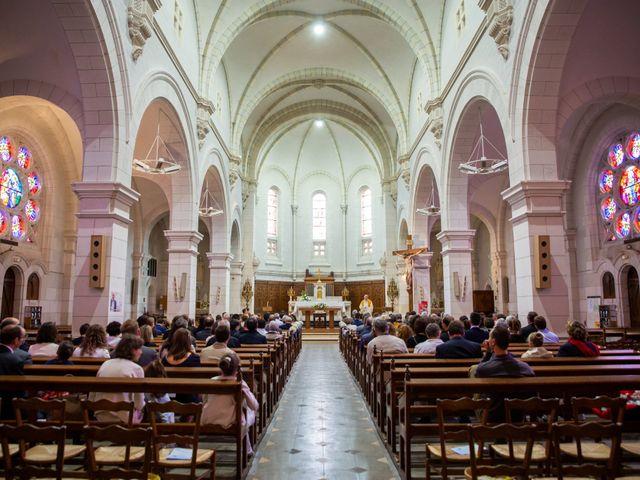Le mariage de Guillaume et Coline à Belligné, Loire Atlantique 31