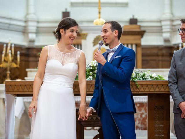 Le mariage de Guillaume et Coline à Belligné, Loire Atlantique 32