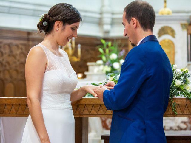 Le mariage de Guillaume et Coline à Belligné, Loire Atlantique 34