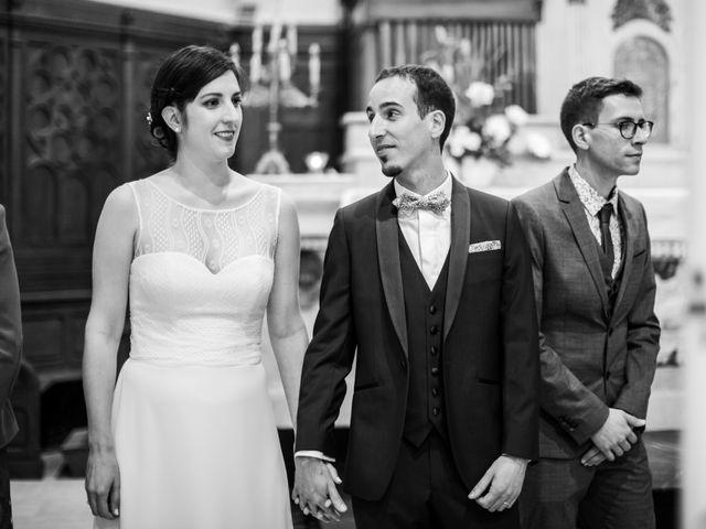 Le mariage de Guillaume et Coline à Belligné, Loire Atlantique 37