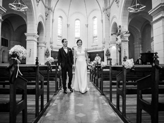Le mariage de Guillaume et Coline à Belligné, Loire Atlantique 42